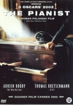 Pianist, The (1DVD)