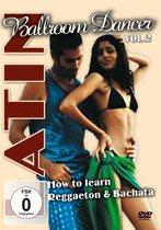 Latin Ballroom Dancer 2