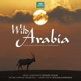 Wild Arabia [Original Television Soundtrack]