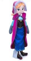 Frozen pluche knuffel - Anna 40cm