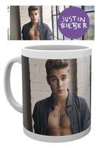 Justin Bieber Shirt - Mok