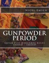 Gunpowder Period
