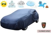 Autohoes Blauw Polyester Rover 75 1999-2005