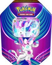 Pokémon Sylveon-GX Celebration Tin - Pokémon Kaarten