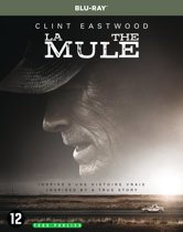 DVD cover van The Mule (Blu-ray)