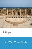 Libya - Wink Travel Guide