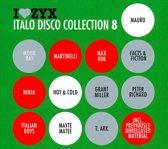 Zyx Italo Disco Collection 8