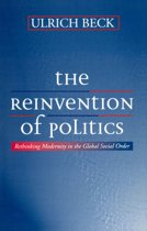 The Reinvention of Politics