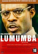 Lumumba (dvd)