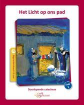 Het licht op ons pad 4-6 jaar begeleidersboek