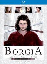 Borgia - Seizoen 2 (Blu-ray)