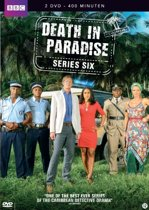 Death In Paradise - Seizoen 6