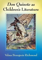 Don Quixote as Children's Literature