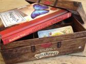 Maggy mulder en het geheim van de wizardbox