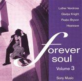 Forever Soul, Vol. 3