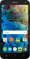 Alcatel POP 4 - 4G - Dual Sim - Metal Zilver