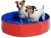 Premium Hondenzwembad - Honden Badje - Verkoeling