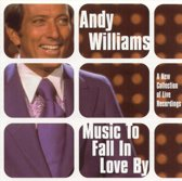 Music To Fall In Love By