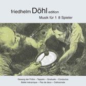 Edition Vol13: Musik Fur 18 Spieler