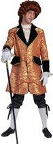 Middeleeuwen & Renaissance Kostuum | Baroque Lafleur Kostuum Man | Maat 48-50 | Carnaval kostuum | Verkleedkleding