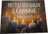 Artige - Kaarten - Kerst/nieuwjaar - nr.24