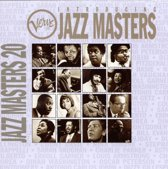 Introducing The Verve Jazz Masters 20