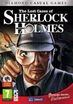 The Lost Cases of Sherlock Holmes - Windows