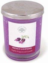 Geurkaars French Lavender 200 gram