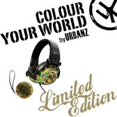 Urban Koptelefoon Colour Your World