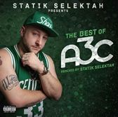 Presents the Best of A3C