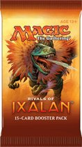 Magic The Gathering 3 Booster Pakjes Rivals Of Ixalan