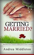 Getting Married? Read this first