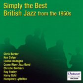 Simply The Best British Jazz From The 1950'S
