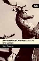 Seventeenth Century Literature and Culture
