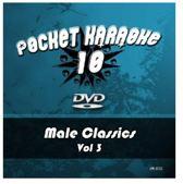 Pocket Karaoke 10 - Male