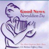 Newyddion Da