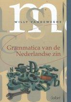 Grammatica van de Nederlandse zin