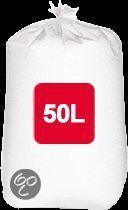Hoppa! - Losse vulling voor zitzak - EPS-RE 50 liter