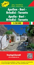 FB Apulië, Bari, Brindisi, Tarante