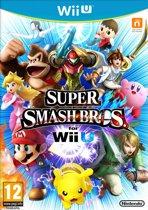 Super Smash Bros (En)