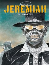 Jeremiah 34. Jungle City