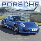 Avonside Publishing Ltd.: Porsche Calendar 2018