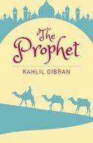 Boek cover The Prophet van Kahlil Gibran