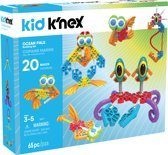 Kid K'NEX Ocean Pals - Bouwset
