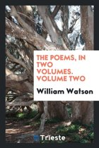 The Poems, in Two Volumes. Volume Two