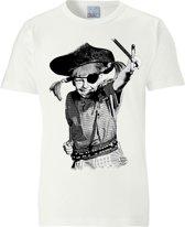 Logoshirt T-Shirt Pippi - Pirate - Pippi Langstrumpf