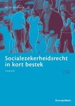 Recht begrepen - Socialezekerheidsrecht in kort bestek