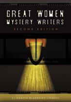 60d7502f01f Great Women Mystery Writers