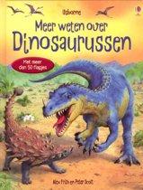 Meer weten over...dinosauriërs