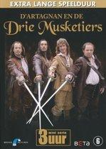 D'Artagnan En De Drie Musketiers